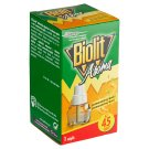 Biolit Aroma Electric Vaporizer with Liquid Filling with Orange Fragrance Refill 27ml