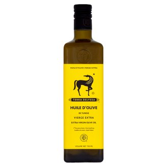 Terra Delyssa Extra panenský olivový olej 750ml