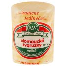 A.W. Olomouc Ripened Cheese Fat Free Large 167g