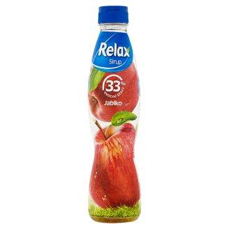 Relax Sirup jablko 700ml