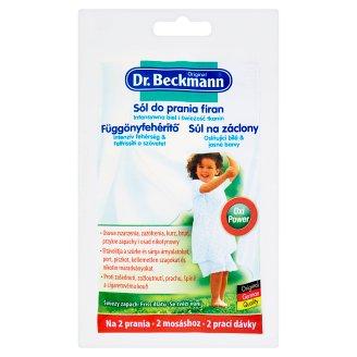Dr. Beckmann Sůl na záclony 80g