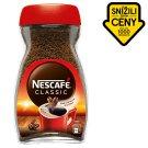 NESCAFÉ CLASSIC, instantní káva, 100g