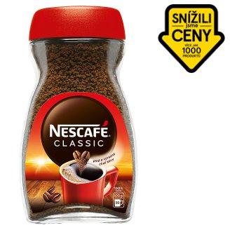 NESCAFÉ CLASSIC, rozpustná káva, 100g