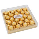 Ferrero Rocher Wafers Coated with Milk Chocolate and Crushed Hazelnuts 300g