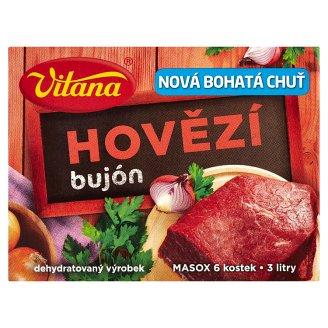 Vitana Beef Broth 60g