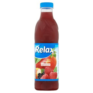 Relax Malina 1l