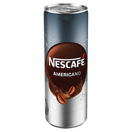 NESCAFÉ Black Roast, Ice Coffee 250ml
