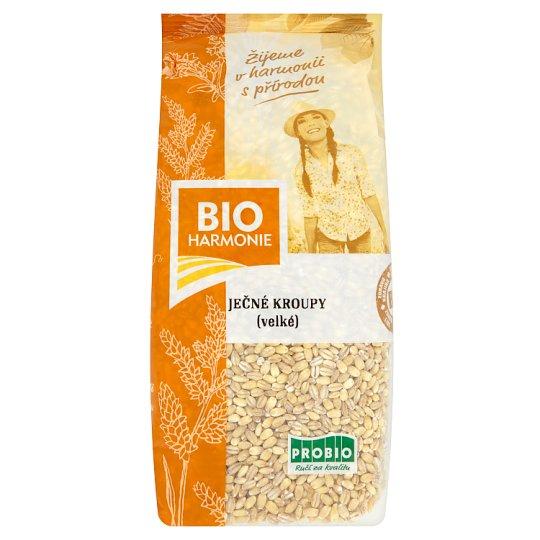 Bio Harmonie Hulled Barley 500g