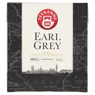 TEEKANNE Earl Grey černý čaj aromatizovaný, 100 sáčků, 165g