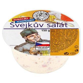 Gurmán Klub Svejk's Salad 150g