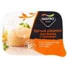 Gastro Spicy Cheese Spread with Garlic 120g