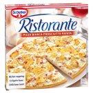 Dr. Oetker Ristorante Pizza Bianca Prosciutto Patata 325g