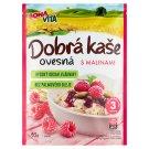 Bona Vita Dobrá kaše Original Oatmeal Raspberry 65g