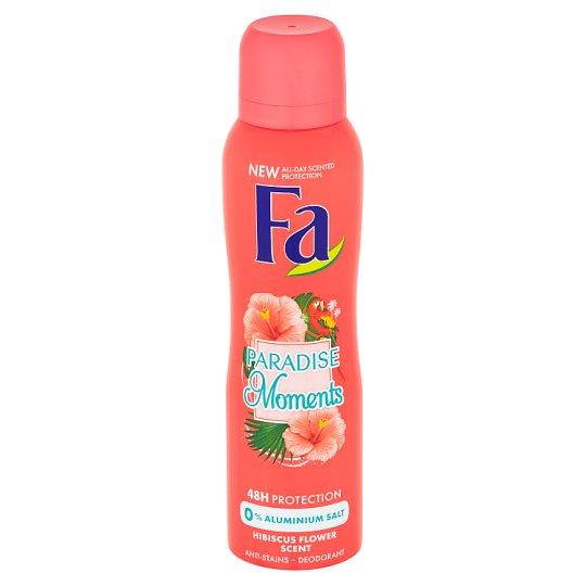 Fa deodorant Paradise Moments 150ml