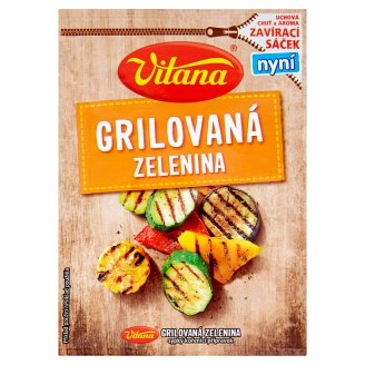 Vitana Grilled Vegetables 28g