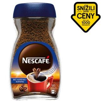NESCAFÉ CLASSIC Decaffeinated, Instant Coffee Decaffeinated, 100g