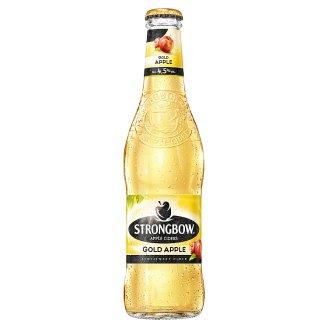 Strongbow cider jablko 330ml