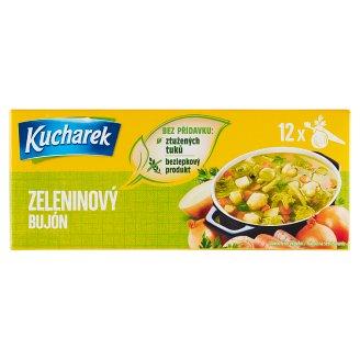 Kucharek Zeleninový bujón 120g
