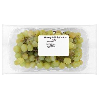 Sultanina White Grapes 700g