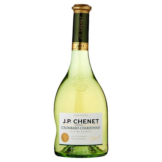 J.P. Chenet Colombard-Chardonnay Semi-Dry White Wine 750ml