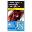 Parker & Simpson 100´s Blue cigarety s filtrem 20 ks