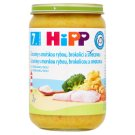 HiPP Pasta with Sea Fish, Broccoli and Cream 220g