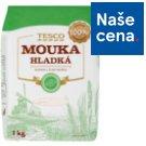 Tesco Mouka hladká 1kg