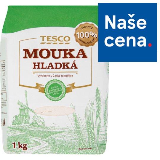 Tesco Mouka hladká 1kg - Tesco Potraviny 562b8bd79e7