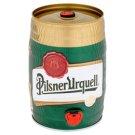 Pilsner Urquell Pivo ležák světlý soudek 5l