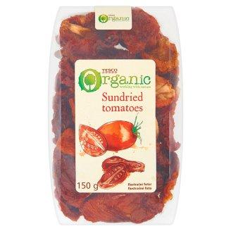Tesco Organic Sundried Tomatoes 150g