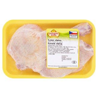Vodňanské Kuře Chicken Thighs 500g
