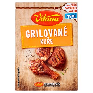 Vitana Grilled Chicken 28g