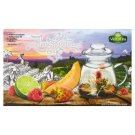 VeltaTea Green Flowering Tea Gift Box