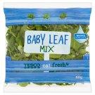 Tesco Eat Fresh Baby Leaf Mix 80g