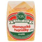 A.W. Olomouc Ripened Cheese Fat Free Small 100g
