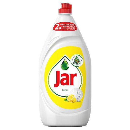 Jar Lemon Tekutý Prostředek Na Mytí Nádobí 1.35 l