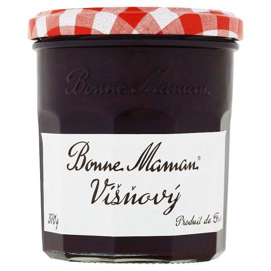 Bonne Maman Cherry Extra Jam 370g