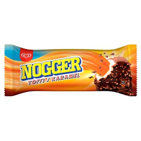 Nogger Toffi Ice Cream 90ml