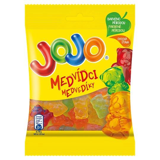 JOJO Bears 80g