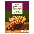 Tesco Free From Gluten & Wheat Mini Breadsticks 2 x 62.5g