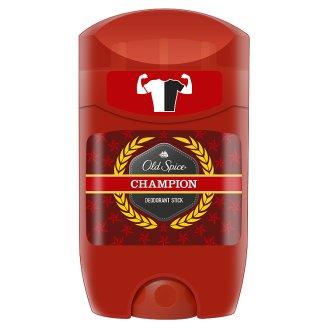 Old Spice Champion Tuhý Deodorant Pro Muže 50ml
