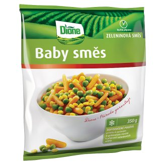Dione Baby směs 350g