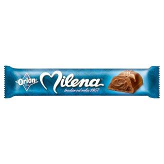 ORION Milena Milk Chocolate 32g