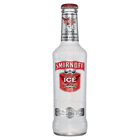 Smirnoff Ice 0,275l