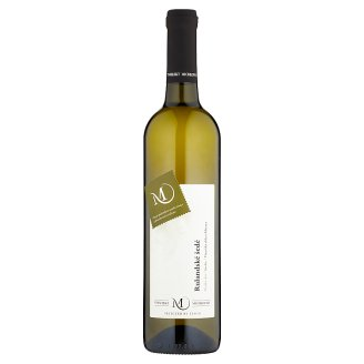 Vinselekt Michlovský Rulandské šedé víno pozdní sběr, suché 0,75l