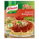 Knorr Fix Spaghetti Bolognese 44g