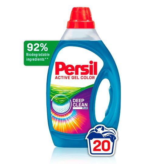 Persil 360° Complete Clean Color Gel 20 praní 1,00l