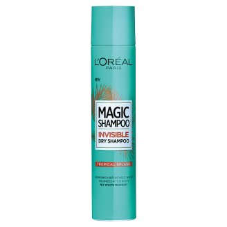 L'Oréal Paris Magic Shampoo Tropical Splash suchý šampon 200ml