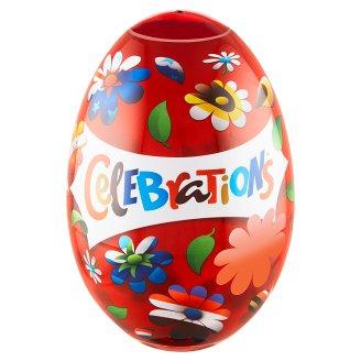 Celebrations Egg 242g