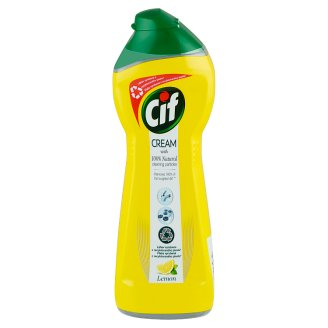 Cif krém Lemon 250ml